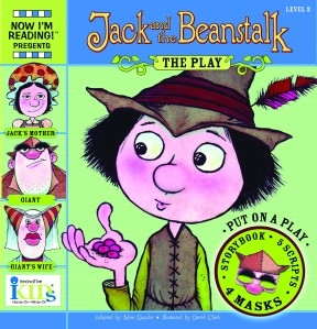 gender roles in jack and the beanstalk